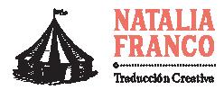 Natalia Franco Traducciones Creativas
